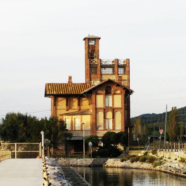 Casello Idraulico